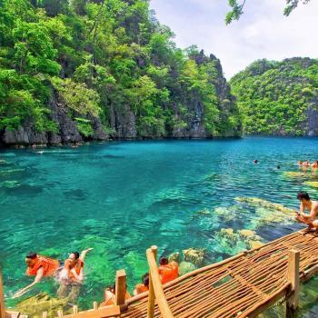 PhilippinesKayanganLake