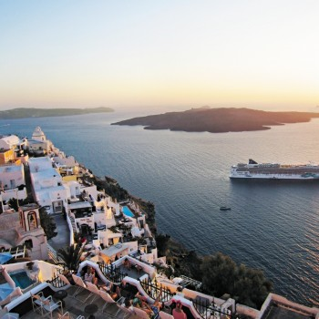 ncl_Jade_Aerial_Greece_Santorini