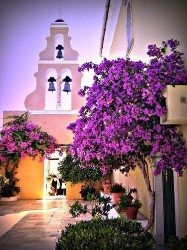 Corfu-holidays